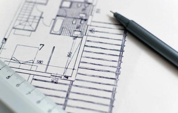 Cómo se calcula el índice de edificabilidad