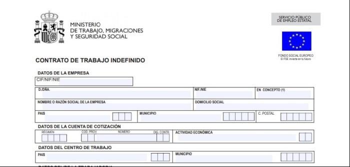 Contrato 189