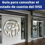 Cómo consultar el IVSS Estado de cuenta